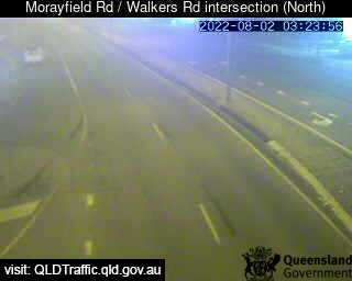 Morayfield Road & Walkers Road, QLD (North), QLD