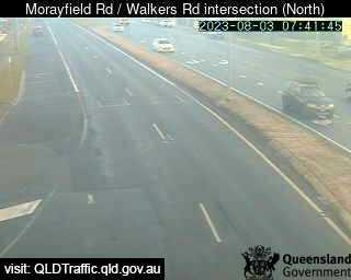 Morayfield Road & Walkers Road, QLD