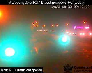 Maroochydore Road & Broadmeadows Road, QLD (West), QLD