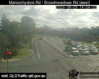 Maroochydore Road & Broadmeadows Road, QLD