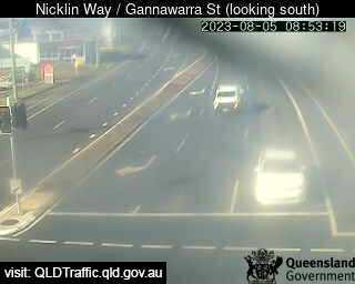 Nicklin Way & Gannawarra Street, QLD (South), QLD
