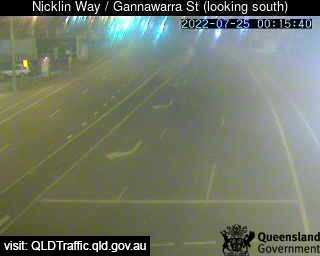 Nicklin Way & Gannawarra Street, QLD (South), QLD