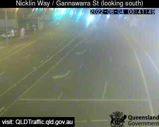 Nicklin Way & Gannawarra Street, QLD