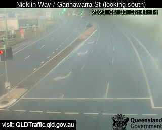 Nicklin Way & Gannawarra Street, QLD