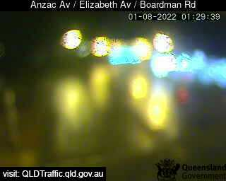 Anzac Avenue & Elizabeth Avenue & Boardman Road, QLD (West), QLD