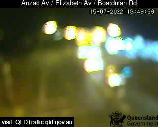 Anzac Avenue & Elizabeth Avenue & Boardman Road, QLD