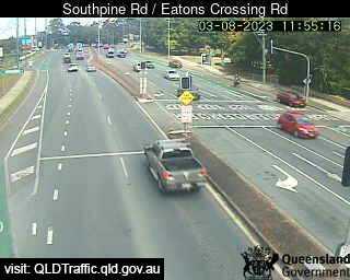 Southpine Road & Eatons Crossing Road, QLD (South), QLD