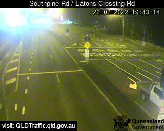 Southpine Road & Eatons Crossing Road, QLD