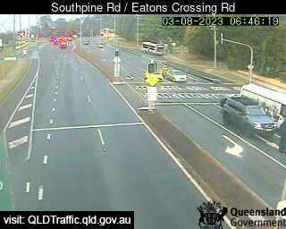 Southpine Road & Eatons Crossing Road, QLD