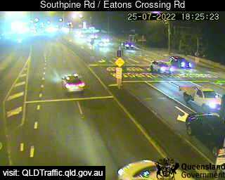 Southpine Road & Eatons Crossing Road