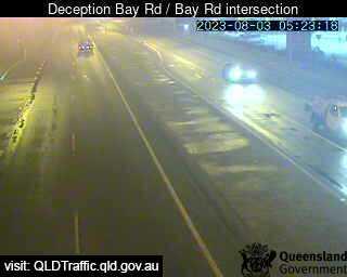 Deception Bay Road & Bay Road, QLD