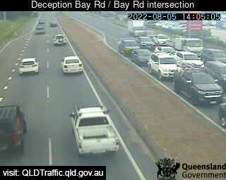 Deception Bay Road & Bay Road, QLD (Northwest), QLD