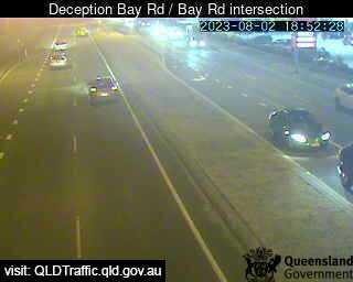 Deception Bay Road & Bay Road, QLD (Northwest), QLD