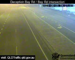 Deception Bay Road & Bay Road
