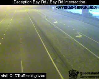 Deception Bay Road & Bay Road