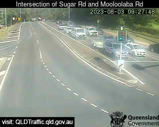 Mooloolaba Road & Sugar Road