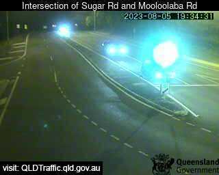 Mooloolaba Road & Sugar Road, QLD