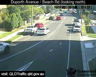 Duport Avenue & Beach Road, QLD (North), QLD