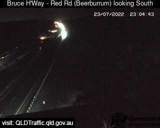 Bruce Highway & Red Road
