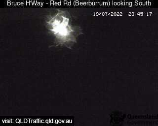 Bruce Highway & Red Road Beerburrum