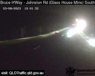 Bruce Highway & Johnston Road, QLD (North), QLD