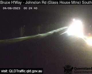 Bruce Highway & Johnston Road, QLD
