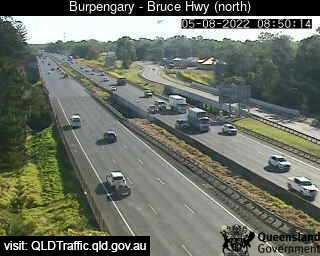 Bruce Highway & Station Road Interchange