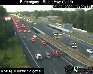 Bruce Highway & Station Road Interchange, QLD