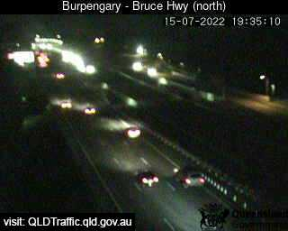 Bruce Highway & Station Road Interchange, QLD (North), QLD