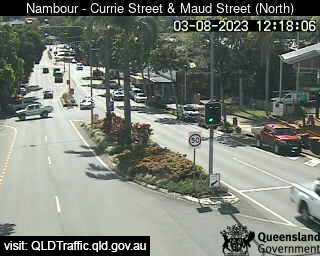 Currie Street & Maud Street