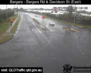 Bargara Road & Davidson Street, QLD