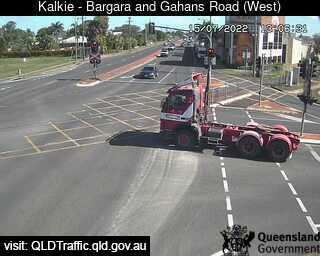 Bargara Road & Gahans Road