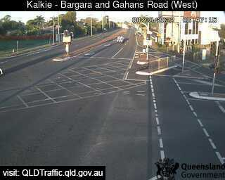 Bargara Road & Gahans Road, QLD