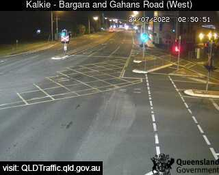 Bargara Road & Gahans Road, QLD (SouthWest), QLD