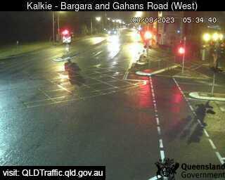 Bargara Road & Gahans Road, QLD (SouthWest), QLD