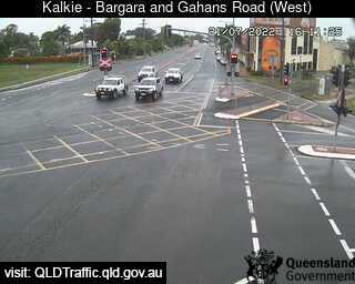 Bargara Road & Gahans Road, QLD