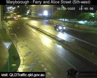 Ferry Street & Alice Street, QLD