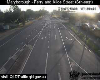 Live traffic cameras in Queensland   Live Traffic Cameras in Australia