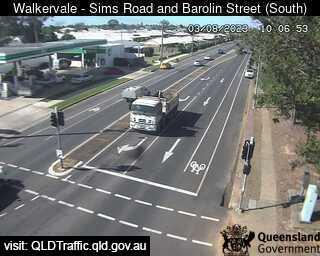 Sims Road & Barolin Street, QLD (SouthEast), QLD