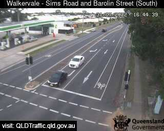 Sims Road & Barolin Street, QLD (SouthEast), QLD