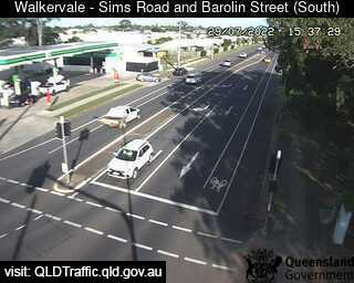 Sims Road & Barolin Street, QLD