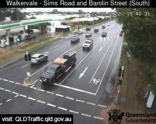 Sims Road & Barolin Street, QLD