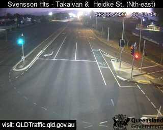Takalvan Street & Heidke Street, QLD (NorthEast), QLD
