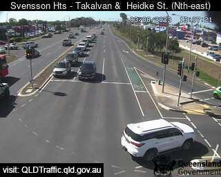 Takalvan Street & Heidke Street, QLD